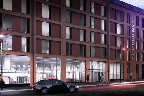 1 bedroom apartment to rent - Ilkeston Road, Lenton