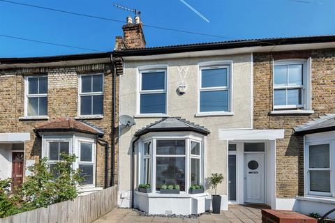 2 bedroom terraced house for sale - Ronver Road, London, SE12 0NJ