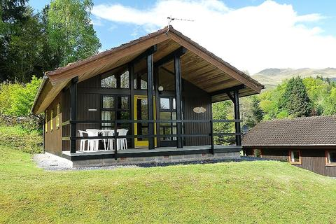 2 bedroom house share for sale - Loch Tay Highland Lodges, By Killin FK21
