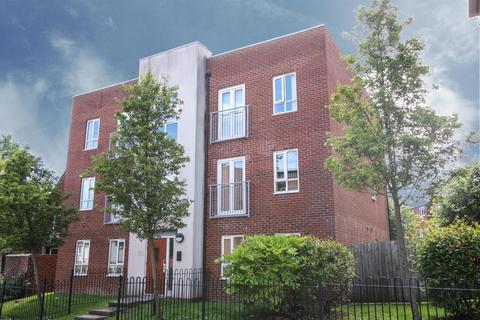 1 bedroom ground floor flat to rent - Blythe Court, Greenhead Street, Burslem, Stoke-On-Trent, ST6 4GH