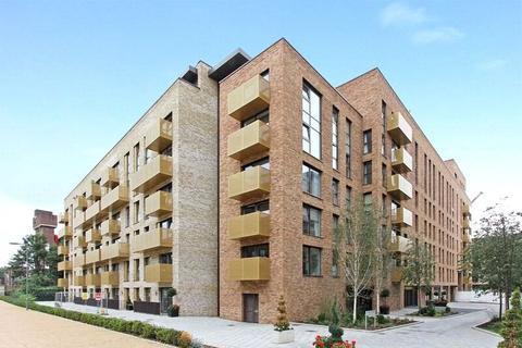 3 bedroom flat to rent - Nyland Court, Naomi Street, London, SE8
