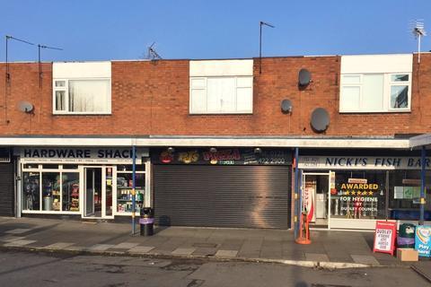 Retail property (high street) to rent - Hurst Green Shopping Centre, Woodbury Road, Halesowen, West Midlands, B62
