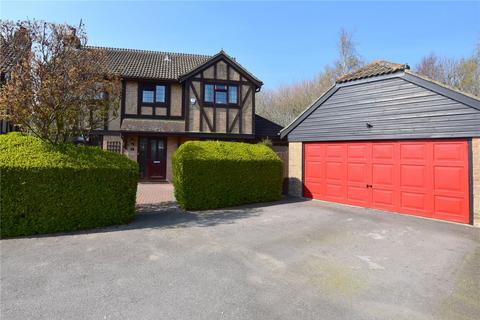 5 bedroom detached house for sale - St Marys Close, Sompting, West Sussex, BN15