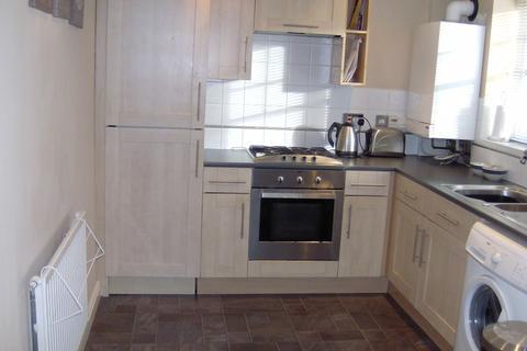 2 bedroom flat for sale - Redgrave Close, St. James Village, Gateshead, Tyne & Wear, NE8 3JD