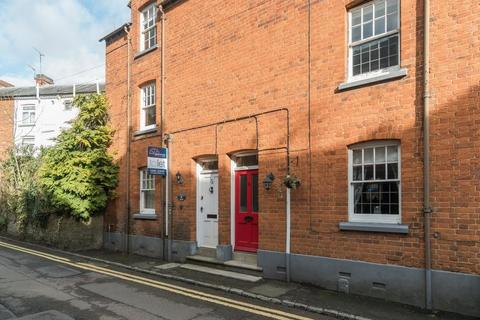 3 bedroom terraced house to rent - School Lane, Buckingham, MK18 1HB