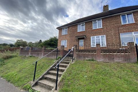 4 bedroom semi-detached house to rent - Bath Lane Terrace, Buckingham, MK18