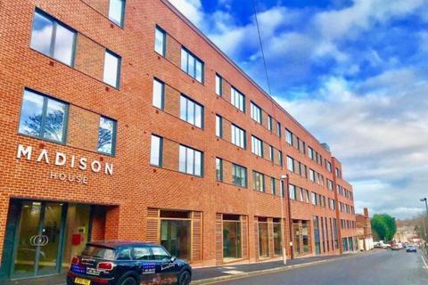 1 bedroom apartment to rent - Madison House, Wrentham Street, Birmingham