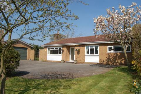 2 bedroom detached bungalow for sale - High Street, Guilsborough, Northampton NN6 8PU