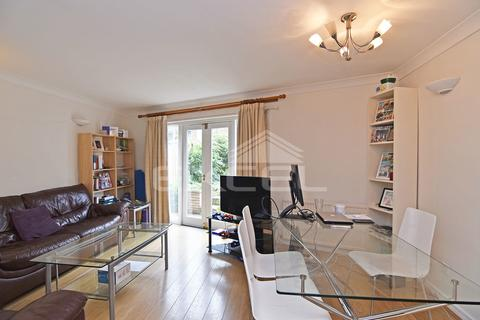 3 bedroom maisonette to rent - Portman Gate, 41 Broadley Terrace, Marylebone NW1 6LQ