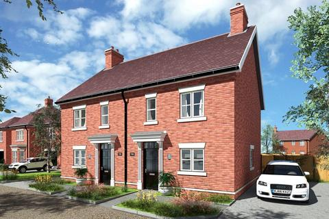 3 bedroom end of terrace house for sale - Stoneham Lane, Eastleigh, Hampshire, SO50