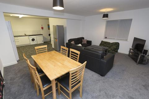 5 bedroom house to rent - Flat 6, Ant Apartments, 1 Clarke Drive Sheffield S10  2NS