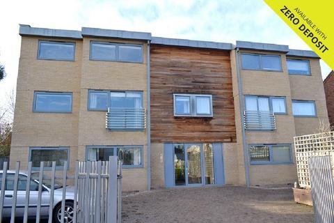 2 bedroom flat to rent - Coleridge Road, Cambridge