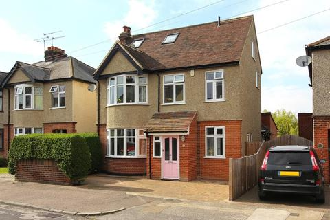 4 bedroom detached house for sale - St. Johns Avenue, Chelmsford, Essex, CM2