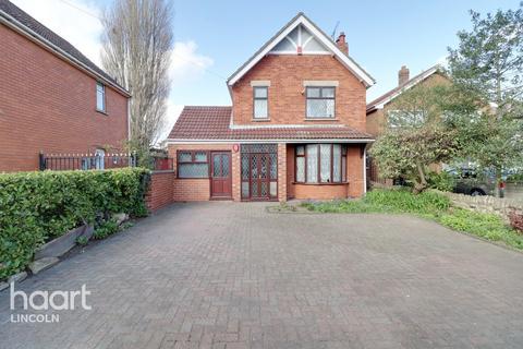 4 bedroom detached house for sale - Boultham Park Road, Lincoln