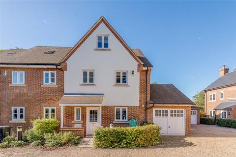 4 bedroom semi-detached house for sale - Eleanore Place, Waverley Road, St. Albans, Hertfordshire