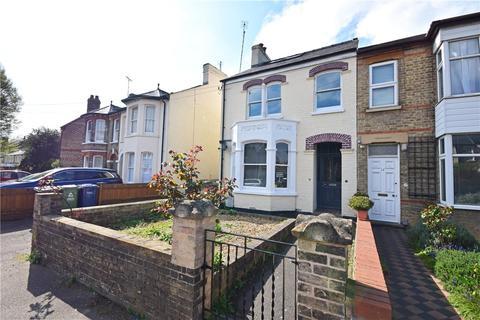 4 bedroom semi-detached house to rent - Victoria Park, Cambridge, CB4