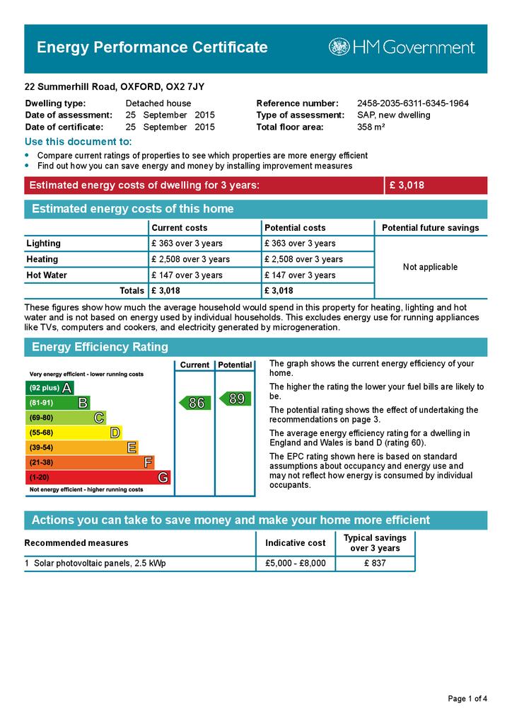 EPC Document