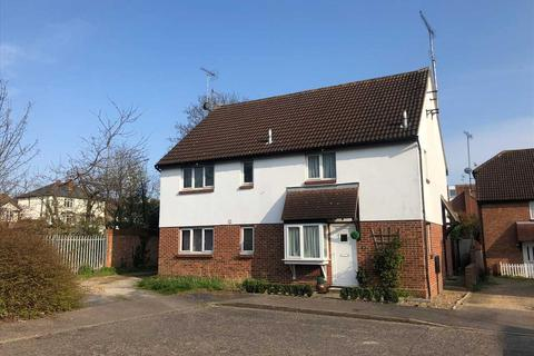 1 bedroom house to rent - Tabor Road, Colchester