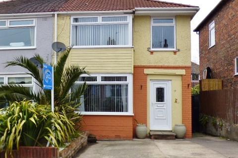 3 bedroom house for sale - Perrin Avenue, Weston Point, Runcorn