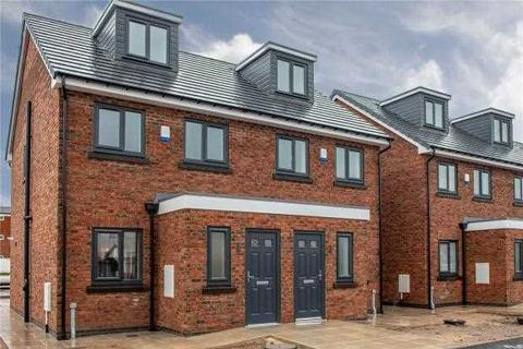 3 bedroom semi-detached house for sale - ), Liverpool, Liverpool