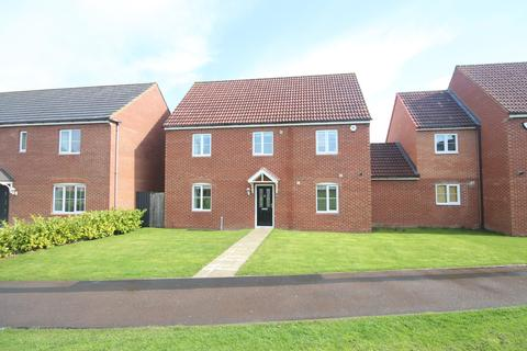 4 bedroom detached house for sale - Brookfield, West Allotment, Newcastle upon Tyne, NE27