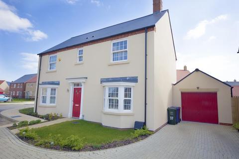 4 bedroom detached house for sale - Sandown Road, Bicester, OX26