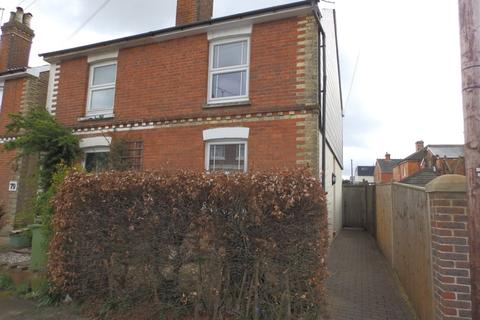 2 bedroom semi-detached house to rent - Springfield Road, Southborough