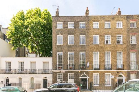 Studio to rent - Molyneux Street, London