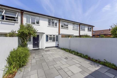 5 bedroom terraced house for sale - The Grange, Blakes Lane, New Malden, KT3