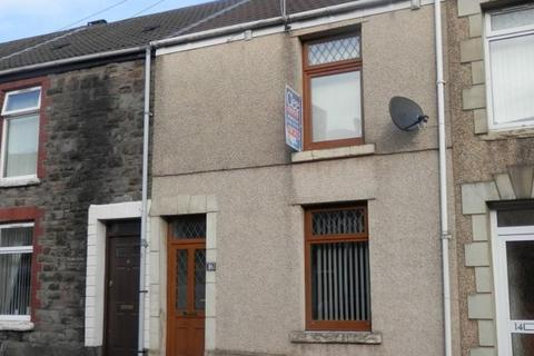 2 bedroom terraced house to rent - Chemical Road, Swansea