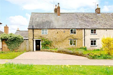 2 bedroom character property for sale - The Green, Braunston, Daventry, Northamptonshire