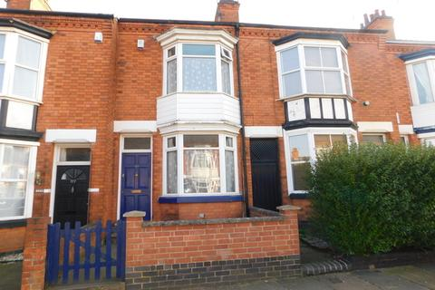 2 bedroom terraced house for sale - Hopefield Road, Leicester, LE3