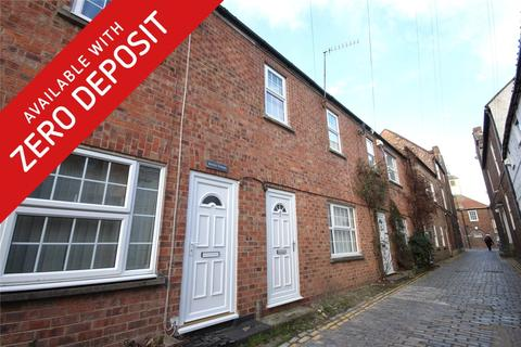 3 bedroom end of terrace house to rent - High Church Wynd, Yarm
