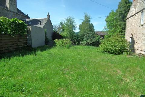 Land for sale - Building Plot, Main Street, Gavinton, Duns, Gavinton TD11 3QT