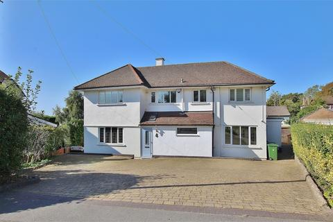 4 bedroom detached house for sale - Bronwydd Close, Penylan, Cardiff