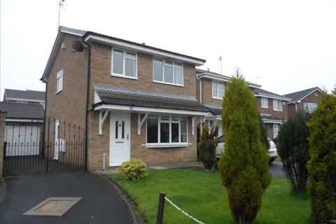 3 bedroom detached house to rent - Simpson Court, Ashington, Northumberland, NE63 9SD