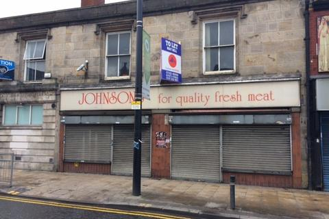 Shop for sale - Stockport Road, Manchester, M19