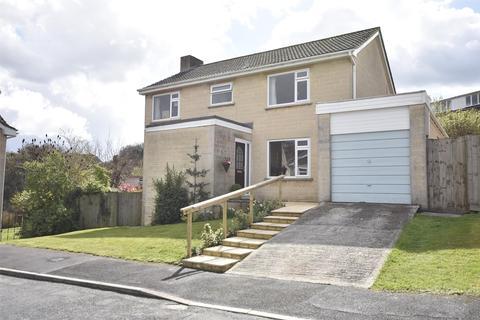 4 bedroom detached house for sale - Downside Close, Bathampton, BATH, BA2