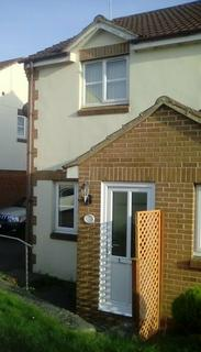 2 bedroom semi-detached house to rent - Orkney Close, Torquay TQ2