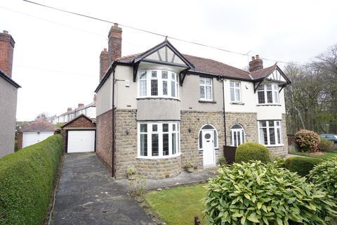 3 bedroom semi-detached house for sale - Norton Lane, Norton, Sheffield, S8 8GW