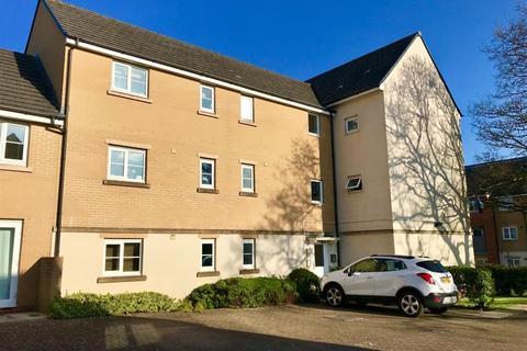 2 bedroom ground floor flat for sale - The Sidings, Mangotsfield, Bristol, BS16 9QW