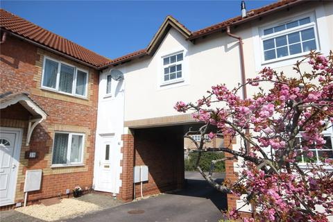 2 bedroom terraced house for sale - The Bluebells, Bradley Stoke, Bristol, BS32