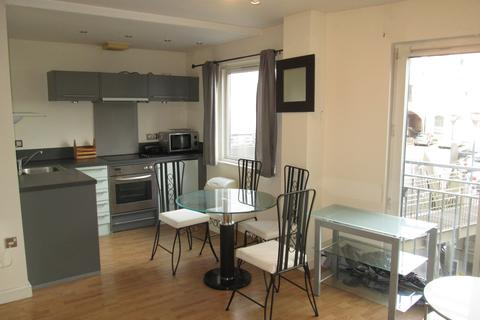 1 bedroom flat to rent - Apartment, Liberty Place, Edgbaston