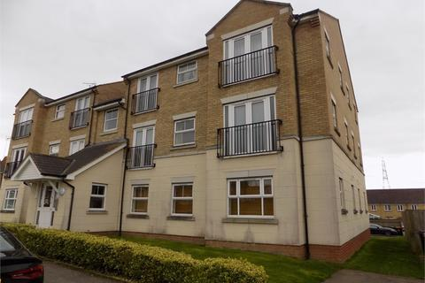 2 bedroom flat to rent - Dimmock Close, Leighton Buzzard, Bedfordshire