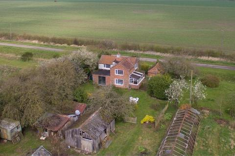 3 bedroom cottage for sale - Hagnaby Lock, Stickney, Boston, Lincolnshire