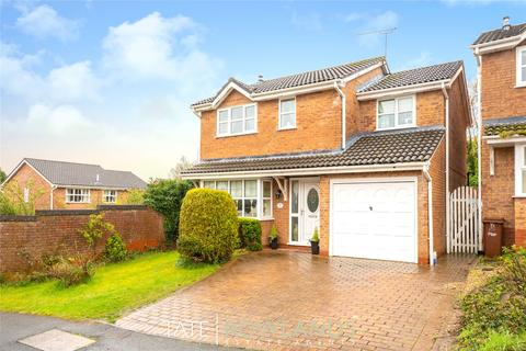 4 bedroom detached house for sale - Royal Drive, Flint, Flintshire, CH6