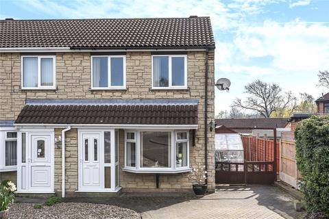 3 bedroom semi-detached house for sale - Sywell Close, Lincoln, LN6
