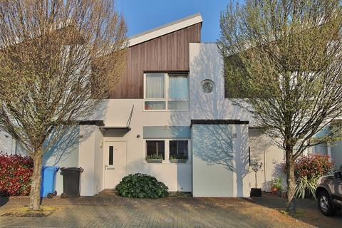 2 bedroom terraced house for sale - Hornbeam Square, Poole, Dorset