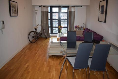 2 bedroom apartment for sale - Bridge House, 26 Ducie Street, Manchester, M1 2DQ