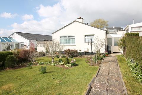 2 bedroom detached bungalow for sale - Hemerdon Heights, Plympton
